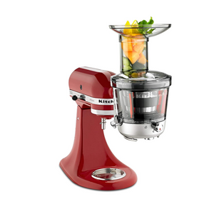 KitchenAid Juicer Attachment