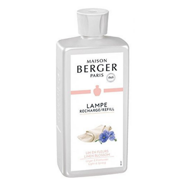 Maison Berger Linen Blossom Home Fragrance