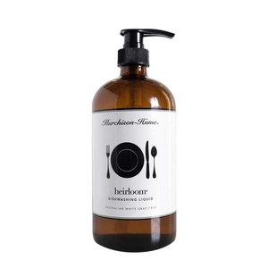 Murchison-Hume Heirloom Dishwashing Liquid