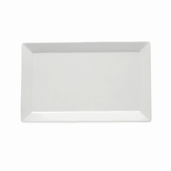 Maxwell & Williams White Rectangular Platter - Cookery