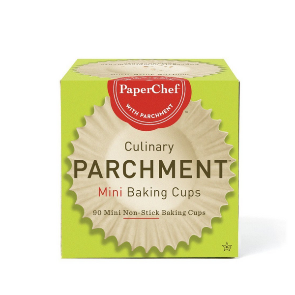 PaperChef Parchment Baking Cups