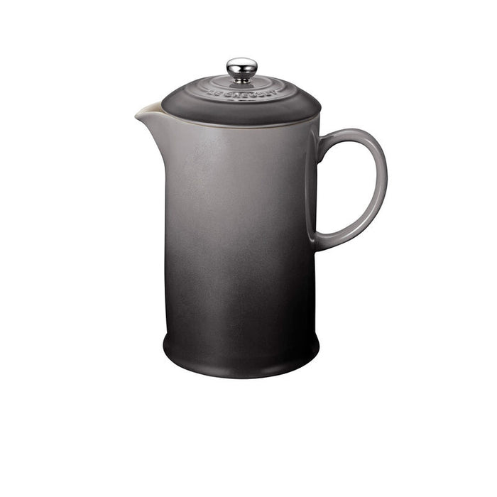 Le Creuset French Press -  Oyster