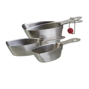 PL8 Stainless Steel Measuring Cups