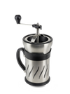 Peugeot Paris Coffee Mill and French Press