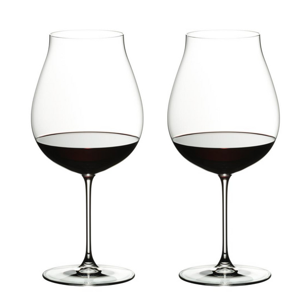 Riedel Veritas New World Pinot Noir Wine Glasses