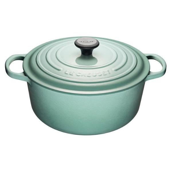 Le Creuset 6.7L Signature Round French Oven