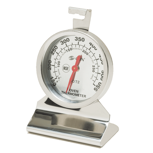 CDN Oven Thermometer - Cookery