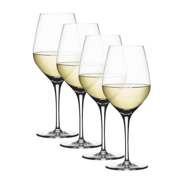 Spiegelau Authentis White Wine Glass Set of 4