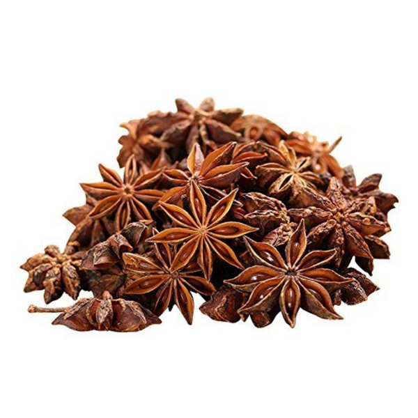 The Spice Trader Star Anise Pods