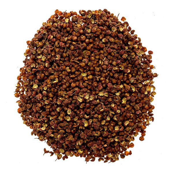 The Spice Trader Szechuan Pepper