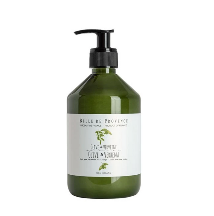 Belle de Provence - Hand & Body Lotion
