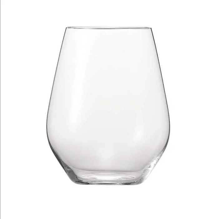Spiegelau Authentis Casual All Purpose Glasses -  Set of 6