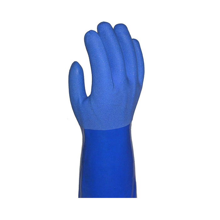 True Blues Dishwashing Gloves
