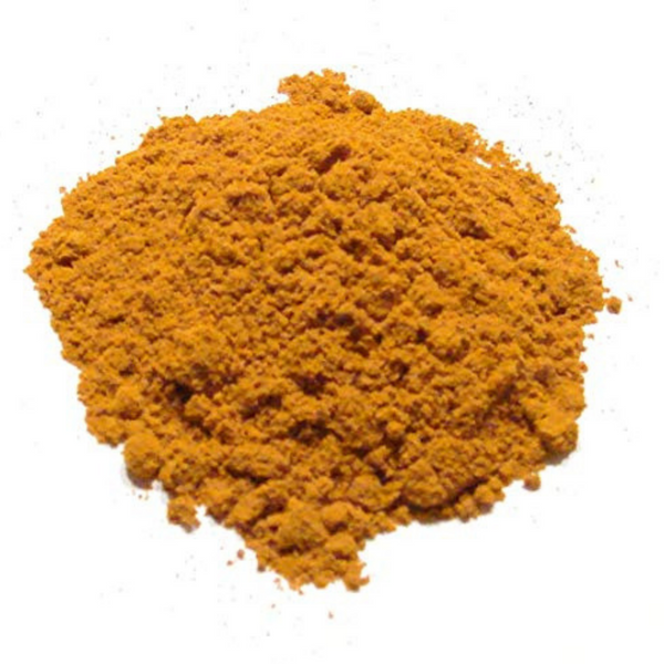 The Spice Trader Turmeric