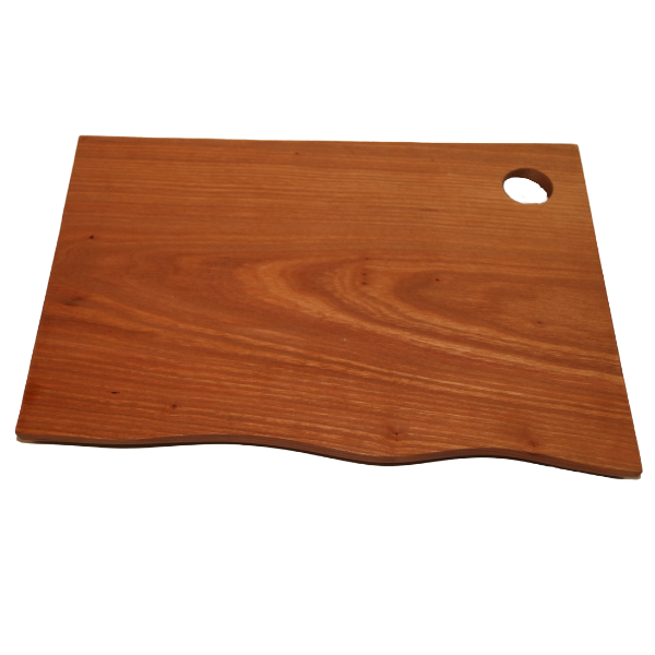 Timbers Charcuterie Serving Board