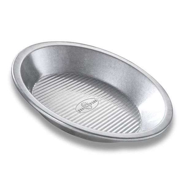 USA Pan Kitchen Series Pie Pan