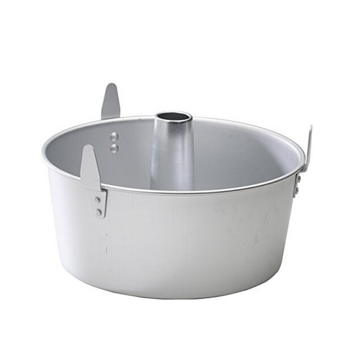 Nordic Ware 2-Piece Angel Food Pan