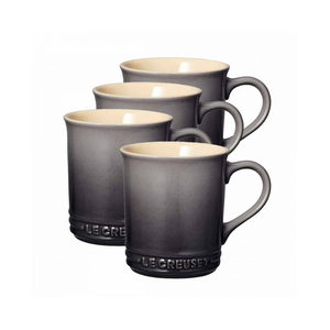 Le Creuset Classic Mugs - Set of 4