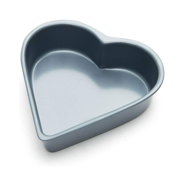 Fox Run Preferred Non-Stick Mini Heart Pan