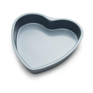 Fox Run 8-Inch Non-Stick Heart Pan