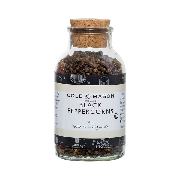 Cole & Mason Whole Peppercorn Refill