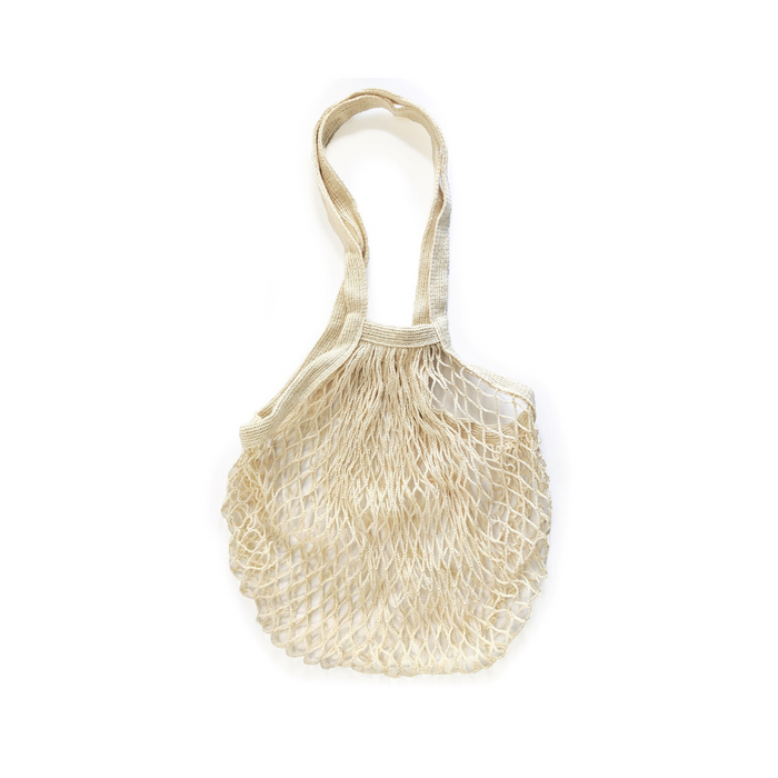 Kitchen Basics Mesh Shopping Bag