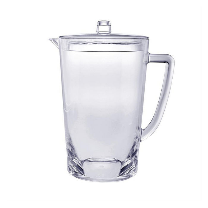 LeadingWare Tritan Oval Halo Pitcher