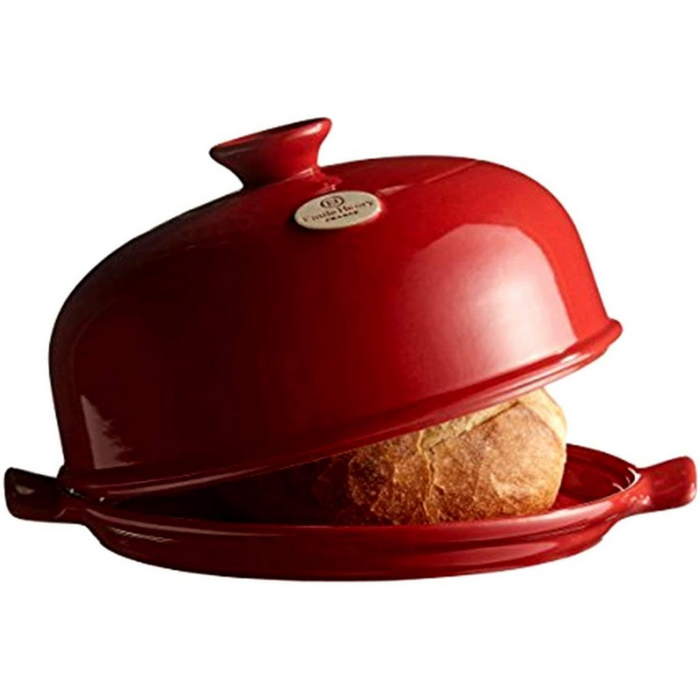 Emile Henry Bread Cloche - Grand Cru