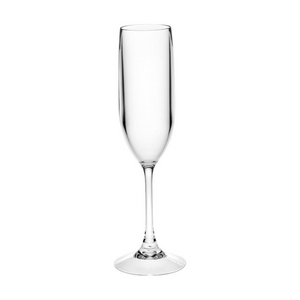 LeadingWare Lexington Tritan Outdoor Champagne Flute - 6oz