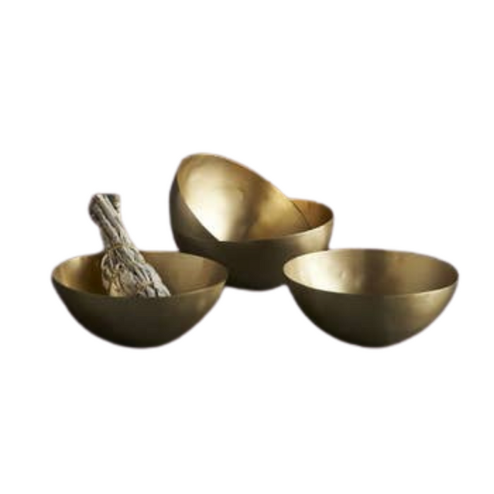 The Collective Mini Bowls - Set of 4