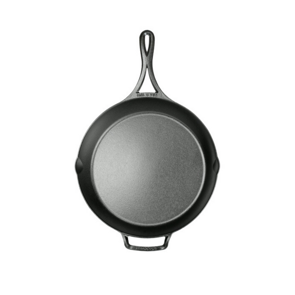 "Lodge Blacklock 12"" Skillet"