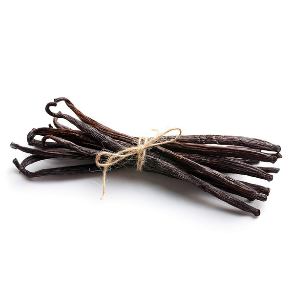 The Spice Trader Vanilla Bean