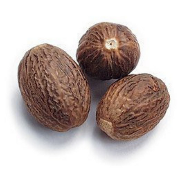 The Spice Trader Whole Nutmeg