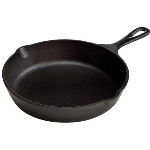 Lodge Cast Iron Skillet - Cookery