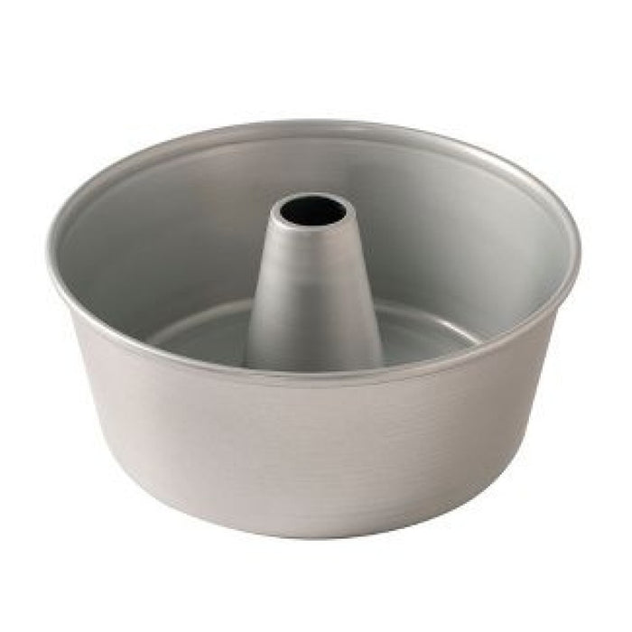 Crown Aluminum Angel Food Cake Pan