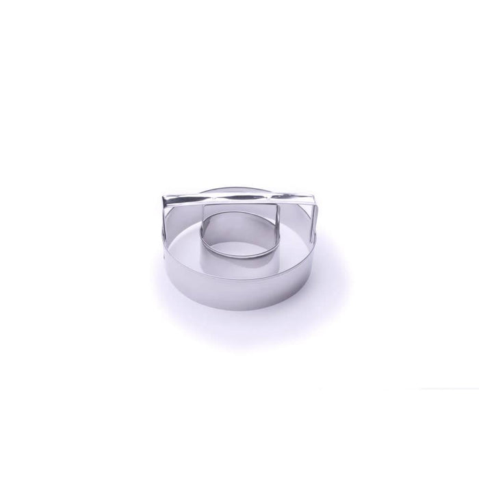 Fox Run Plain Donut Cutter 4""