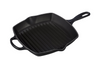Le Creuset Square Skillet Grill 26cm - Cookery