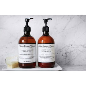 Superlative Liquid Hand Soap - Cookery
