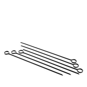 Outset's Non-stick BBQ Skewer Set - Cookery