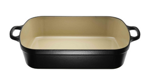Le Creuset Roasting Pan - Cookery