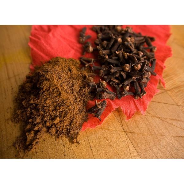 The Spice Trader Whole Cloves
