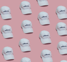 Load image into Gallery viewer, Milkwear Cap in White