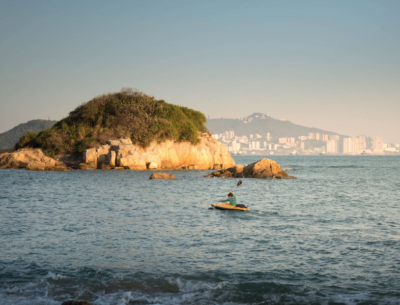 Paddling in Hong Kong - Everything You Need To Know