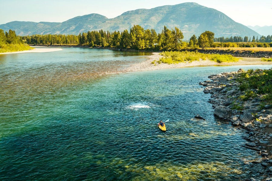 TOP 10 MUST SEE PLACES IN MONTANA