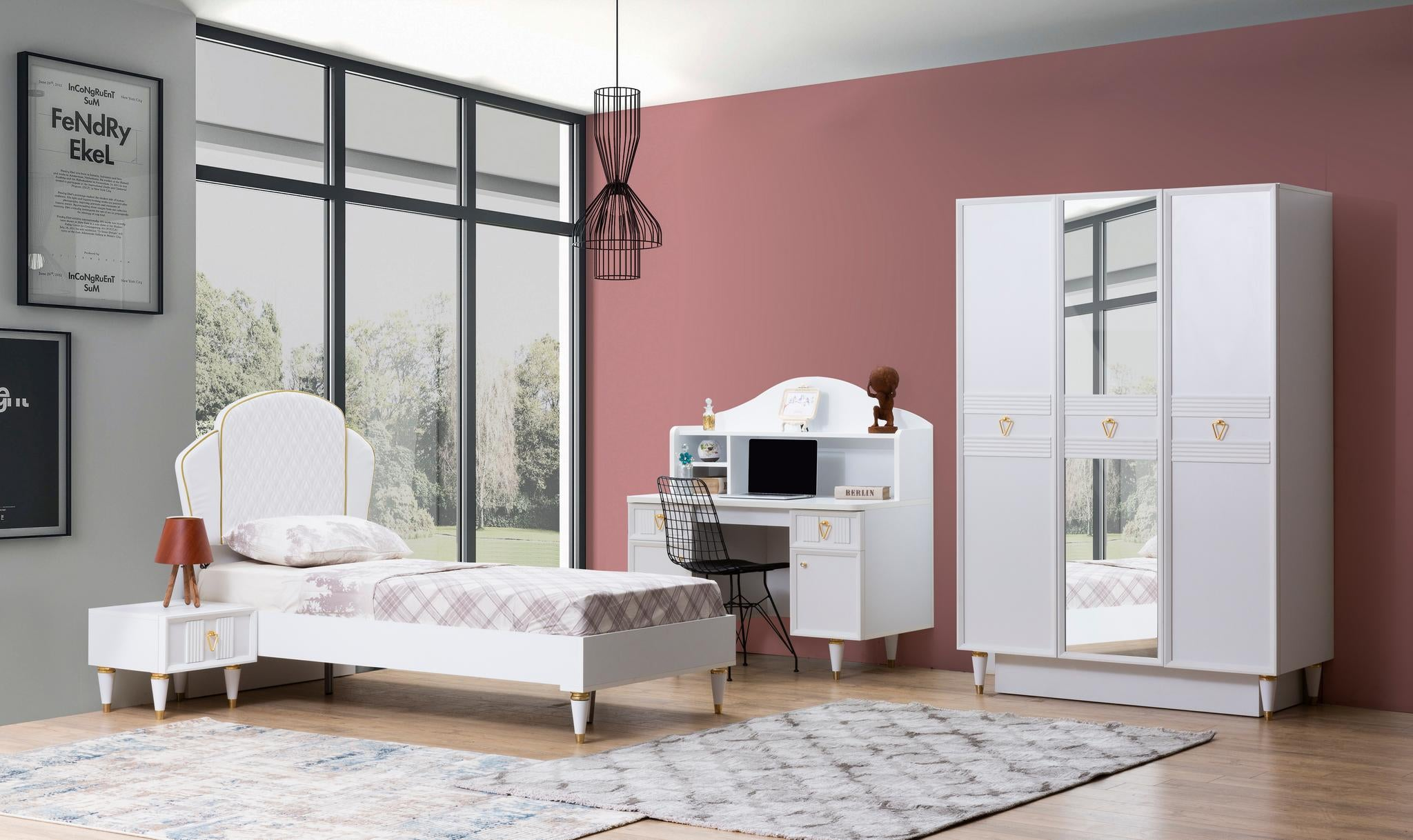 ORKİDE YOUNGROOM