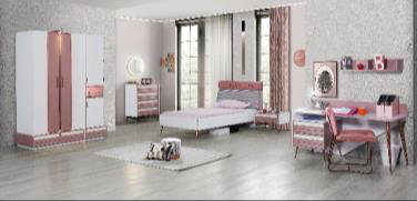 ROSE Young Room Set