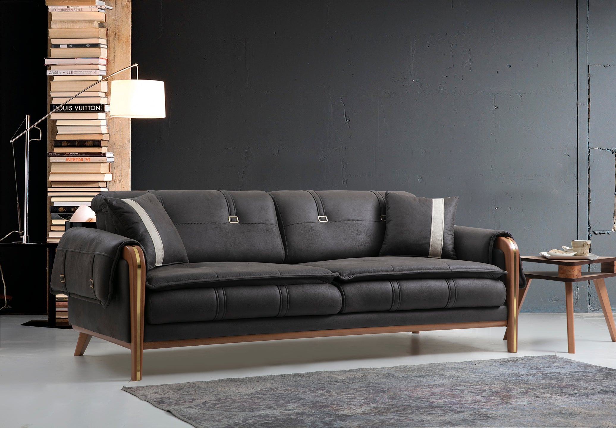 PARİS Sofa set