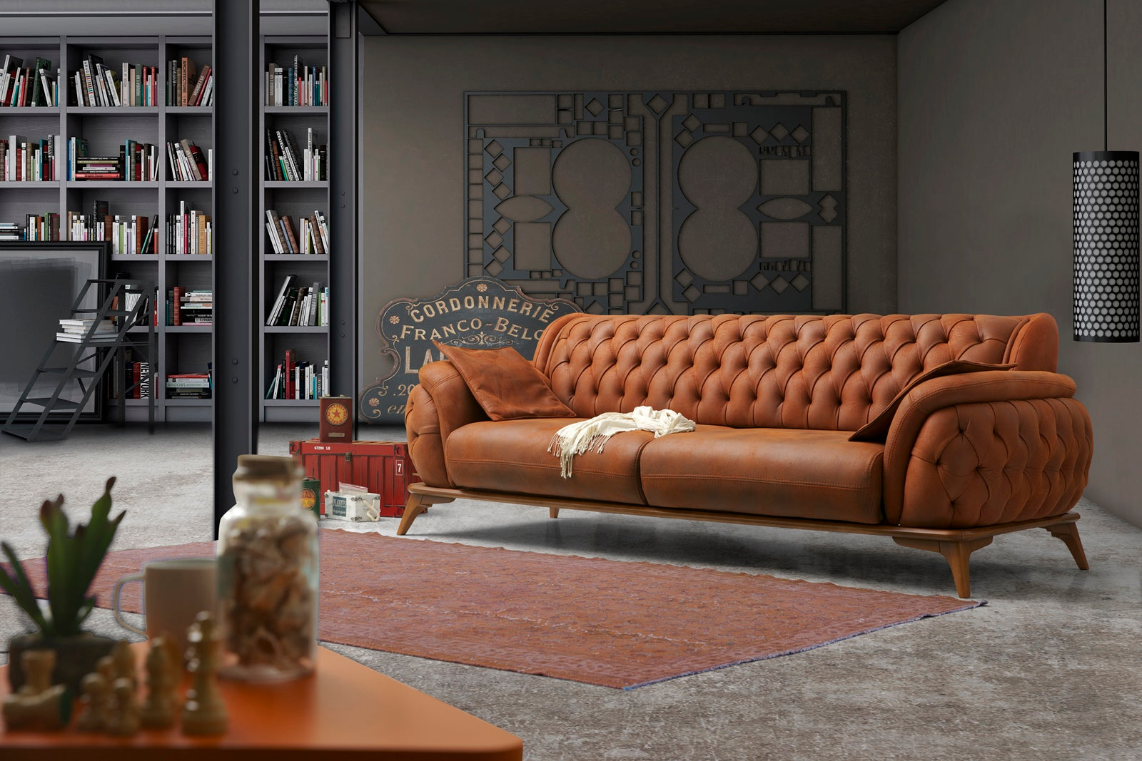 ELİT Sofa set