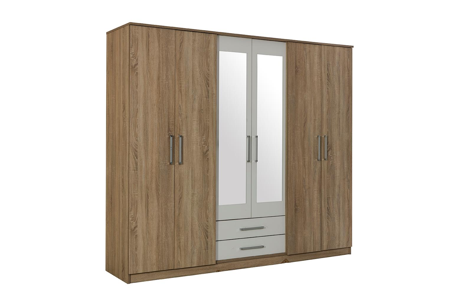 EMİRGAN Bedroom set