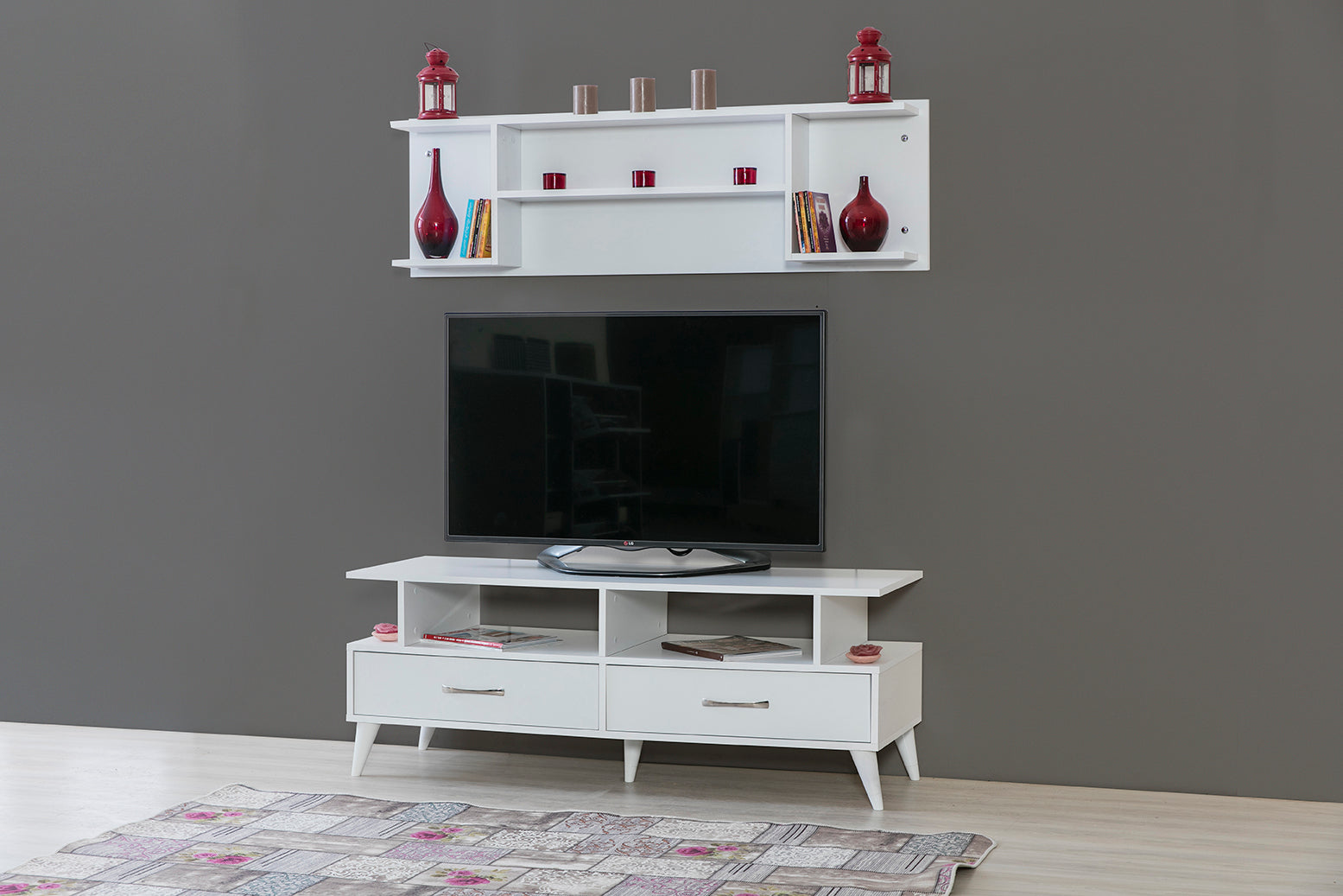 Harvel Tv Unit